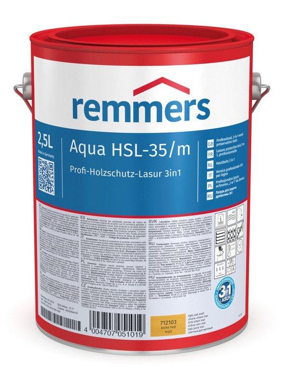 Remmers Aqua HSL 35/M